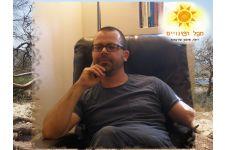 Photo of מר תומר  אהרוני - גדרה